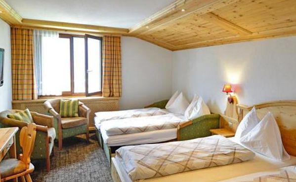 Hotel Alpina Eiger - Hotel alpina grindelwald
